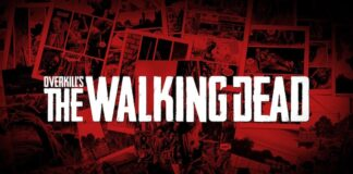 The Walking Dead - Colonna Sonora