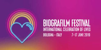 Biografilm Festival-International Celebration Of Lives 2013
