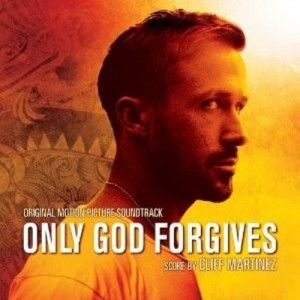 only god forgives soundtrack