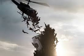 world war z elicopter