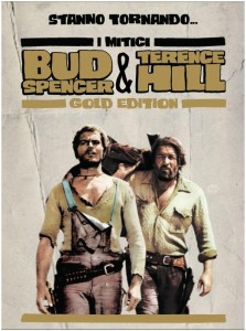 Bud Spencer-Terence Hill