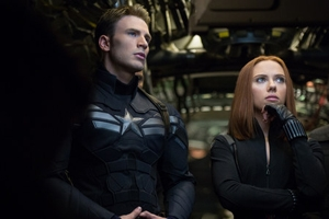 Captain America - The Winter Soldier 2
